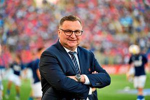 Czesław Michniewicz powołał zawodników z lig zagranicznych. Bielik może dostać szansę od Brzęczka