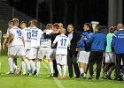 Błękitni Stargard mocniej sięgają po młodych piłkarzy Pogoni