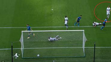 Inter rozgromił Sampdorię