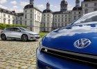 Wyprzedaż rocznika 2014 u Volkswagena