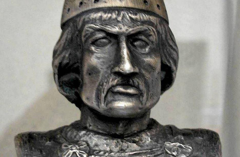 Płocczanin Roku dostanie statuetkę Bolesława Krzywoustego