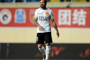Rewolucja w chińskiej piłce nożnej! Już żadna wielka gwiazda piłkarska tam nie trafi
