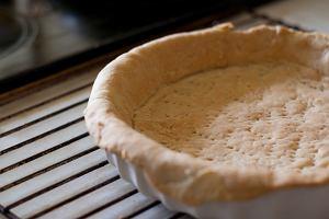 Kruche ciasto - przekąska i słodka, i słona [PRZEPIS]