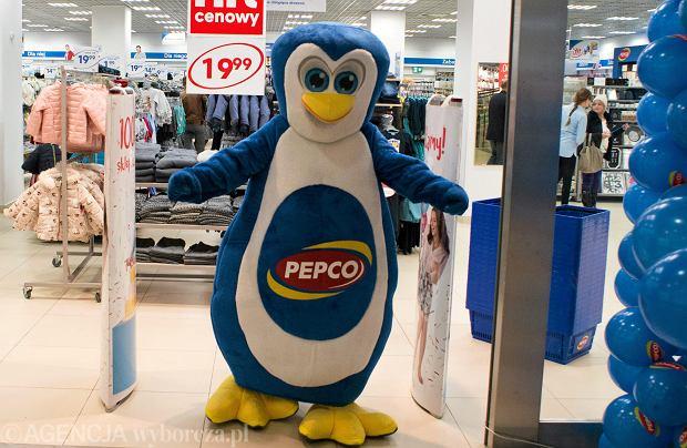 Pepco wchodzi na giełdę. Cena za akcję wyniesie 40 zł