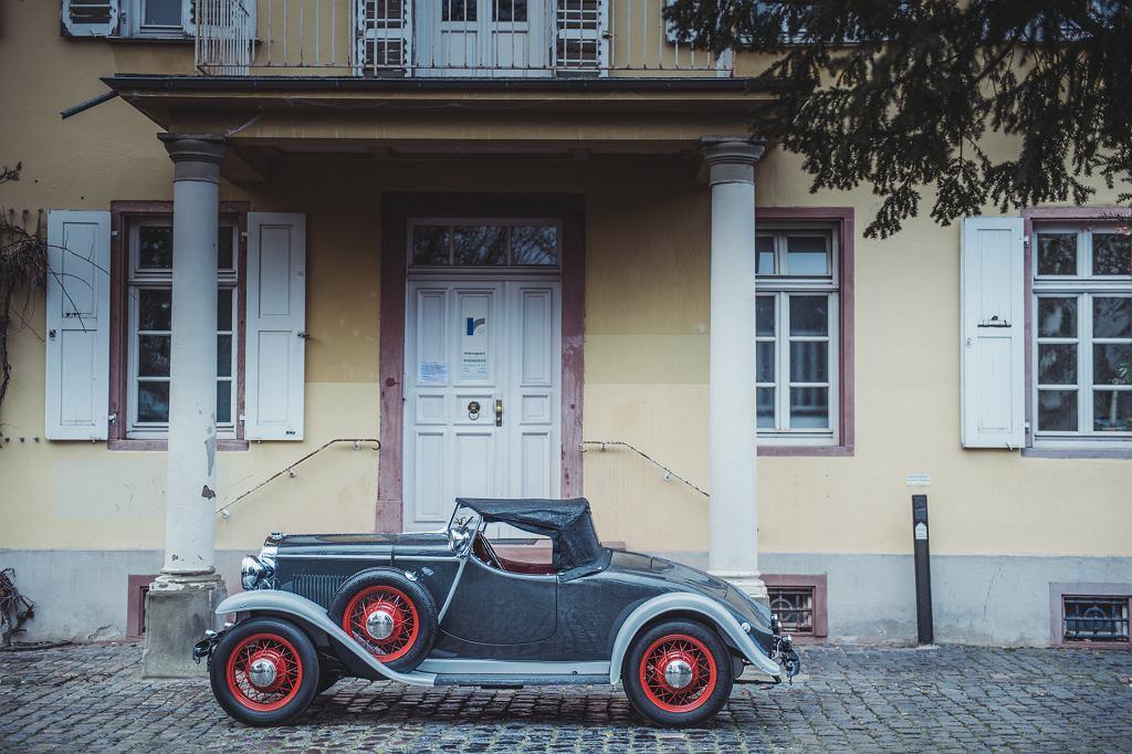 Opel Moonlight Roadster