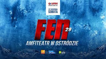 FEN 29 - Ostróda