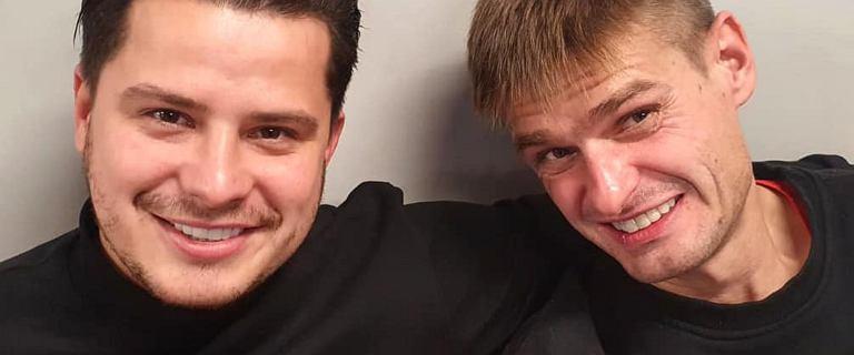 """Tomasz Komenda odszedł z fundacji. Bracia Collins wydali """"pierwsze i ostatnie"""" oświadczenie"""