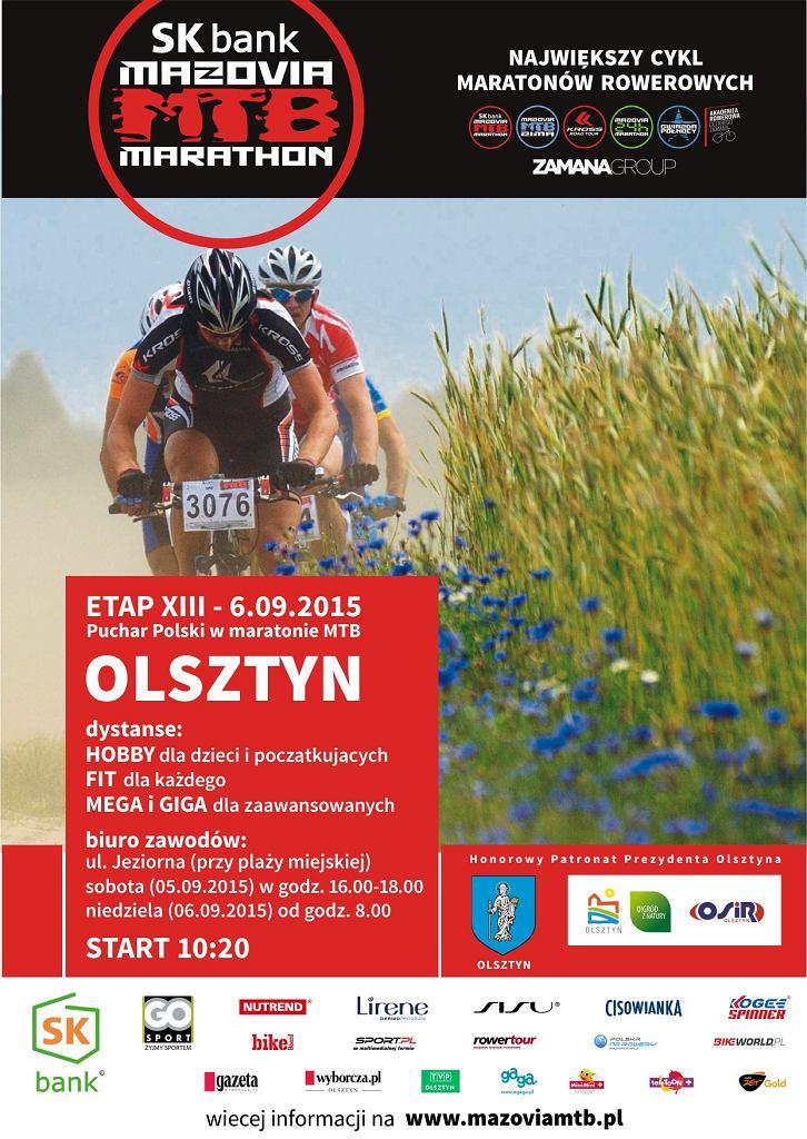 MTB Olsztyn