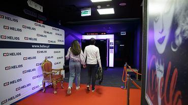 Kino Helios w Bydgoszczy