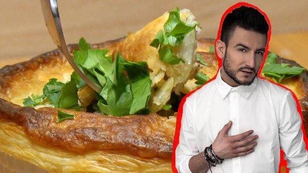 Cebula Francuska Wszystko O Gotowaniu W Kuchni Ugotujto