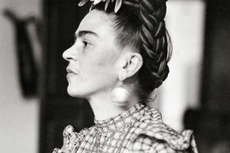 Frida Kahlo - co meksykańska malarka ma wspólnego z modą?