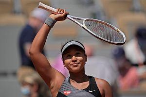 Legenda tenisa: Kariera Naomi Osaki jest zagrożona