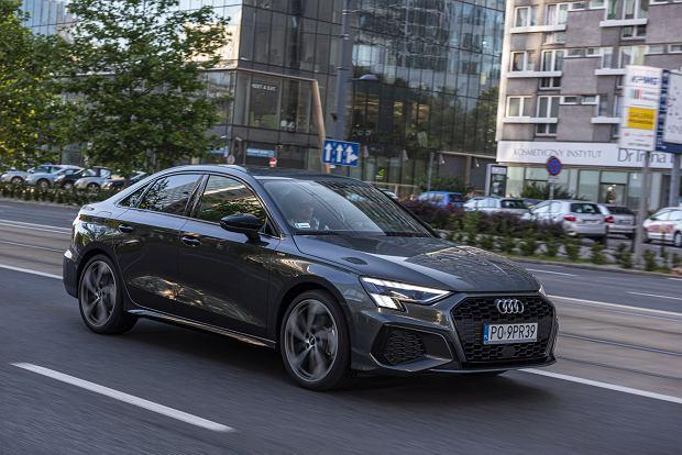 Opinie Moto.pl: nowe Audi A3. Po co? Tego dowiesz się już po pierwszej przejażdżce