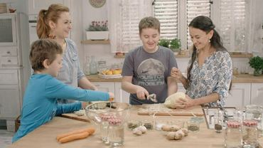 Kuchnia+ - program 'Ugotuj mi mamo! 2'
