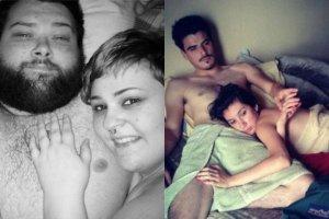 Po robieniu selfie z dzióbkami czy fotografowaniu jedzenia, internautów ogarnął teraz nowy szał: robienie sobie zdjęć po skończonym seksie, a potem wrzucanie ich na Instagram z hasztagiem #aftersex. Niektórzy traktują to na serio i z poważną miną pozują do selfie w łóżku, inni nabijają się z nowej mody i opatrują hasztagiem #aftersex zdjęcie dwóch palców albo psa. Choć kiedy widzimy zdjęcie z psem to nie wiemy, czy traktować je poważnie czy nie, w każdym razie wygląda to przerażająco. Tak czy owak - jest ciekawie!
