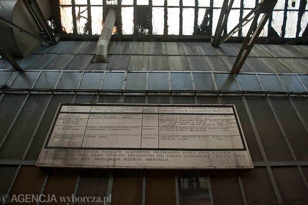 Zdjęcie numer 14 w galerii - Zwiedzali 150-letnią fabrykę obrabiarek na Wilczaku [ZDJĘCIA]