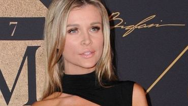 Joanna Krupa na imprezie magazynu 'Maxim'