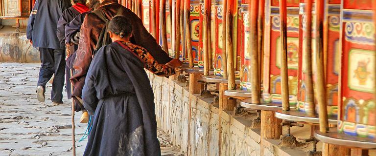 """""""Nie istniejemy w chińskiej administracji jako naród"""". Tybetańczycy zostali pozbawieni ziemi, praw i godności"""