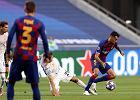 Koeman chce zatrzymać czterech piłkarzy w Barcelonie, ale muszą obniżyć pensje