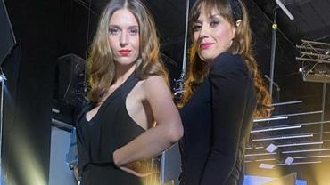 Julia Kamińska, Monika Fronczek