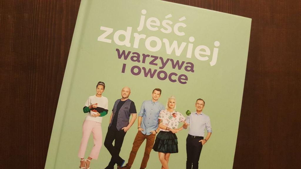 Już wkrótce ukaże się nowa książka kulinarna sieci Lidl we współpracy z Instytutem Żywności i Żywienia