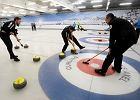 Torunianie walczyli w curlingowym Mentor Cup [ZDJĘCIA]