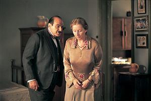 """Nowa książka o Herkulesie Poirot """"Zagadka trzech czwartych"""". Czy perfekcyjny detektyw zostanie feministą?"""