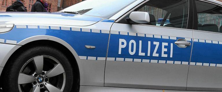 Strzelanina na placu budowy w Monachium. Dwie osoby nie żyją
