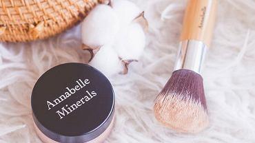 Annabelle Minerals, podkład