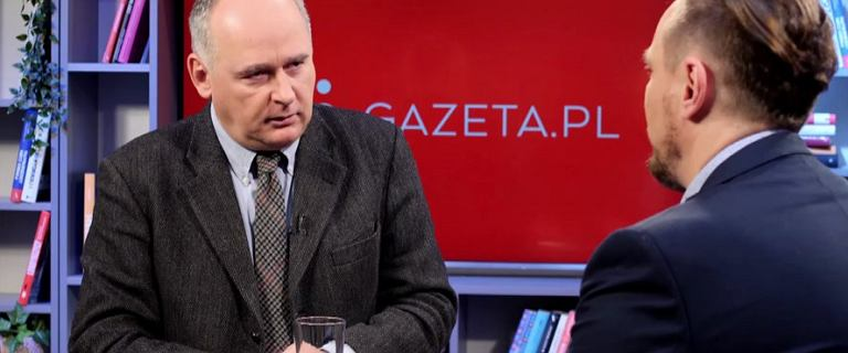 Zalewski o konflikcie na Morzu Azowskim: odpowiedzialność za to ponosi Rosja, nikt inny