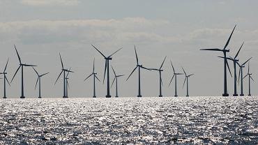 W 2017 r. 43,4 proc. energii elektrycznej zużywanej w Danii zostało wygenerowane przez farmy wiatrowe. To najlepszy wynik w Europie