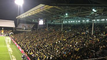 Stadion Fulham