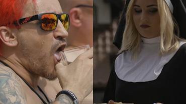 Screen z klipu 'Letnia przygoda' Ich Troje