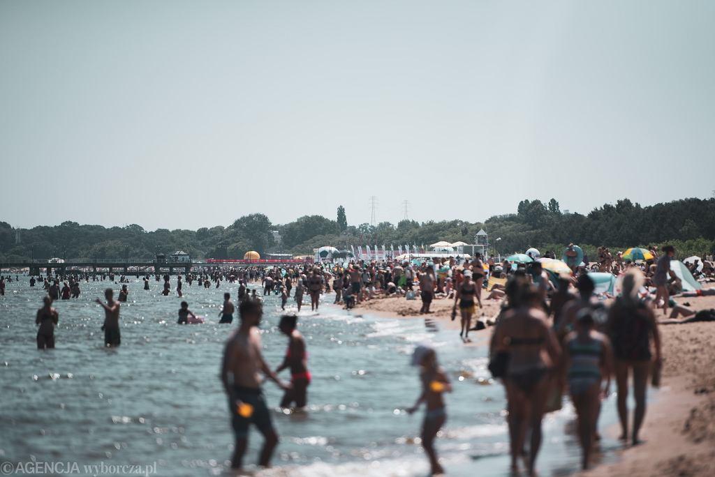 Ile kosztuje dzień wakacji nad polskim morzem?