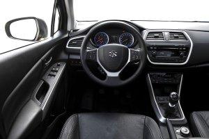 Suzuki SX4 S-Cross 1.6 DDiS 4WD Elegance | Test długodystansowy cz. III | Co i za ile?