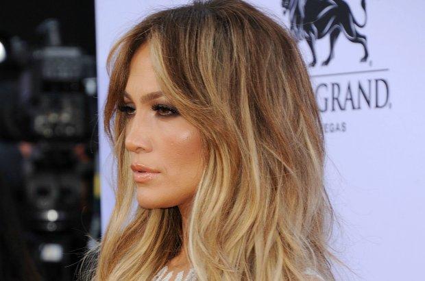 Jennifer Lopez Przez Lata Nosiła Tę Samą Fryzurę Teraz