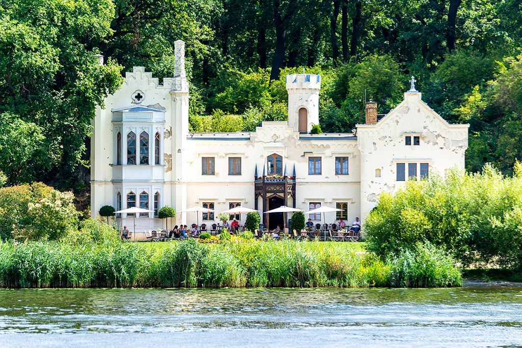 Babelsberg, najstarsze studio filmowe w Europie