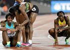 MŚ w Londynie. Wielki pech Shaunae Miller-Uibo w finale biegu na 400 metrów