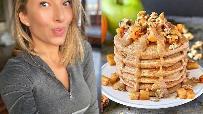 """Ewa Chodakowska proponuje trzy słodkie (i zdrowe!) śniadania. """"Raz na jakiś czas nie zaszkodzi"""""""