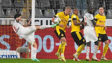 Lewandowski wciąż nęka Borussię Dortmund. Ulubiona ofiara