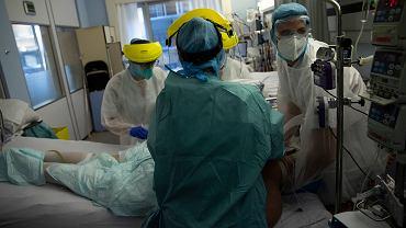 Pandemia koronawirusa (zdjęcie ilustracyjne)