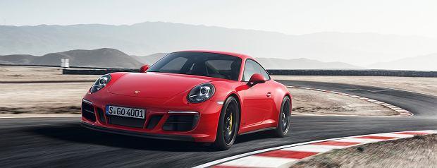 Legendarne Porsche 911