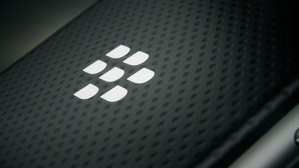 BlackBerry DTEK70 - kadry z nowego filmu promocyjnego