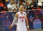 Koszykówka. Polska przegrała sprawdzian z Izraelem