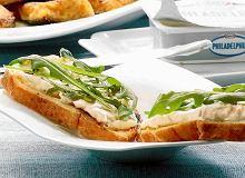 Kanapki z serem - ugotuj