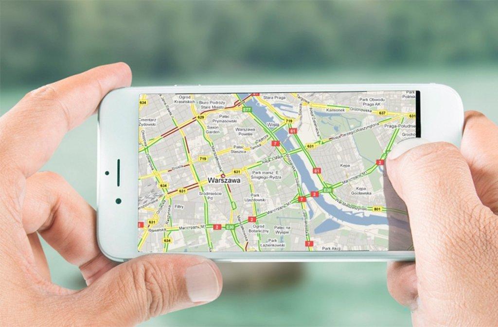 Teraz łatwiej testować Mapy Google
