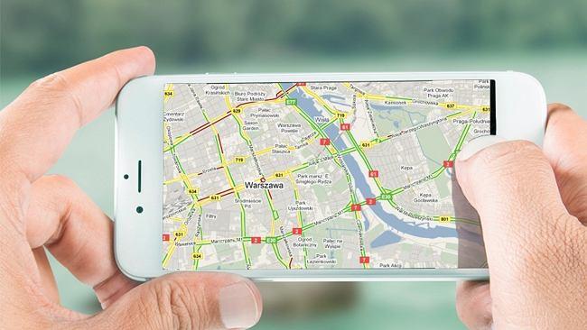 Huawei szykuje konkurencję dla Map Google. Firma udostępni aplikację Map Kit