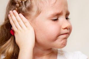 Ból ucha - przyczyny, diagnostyka i leczenie