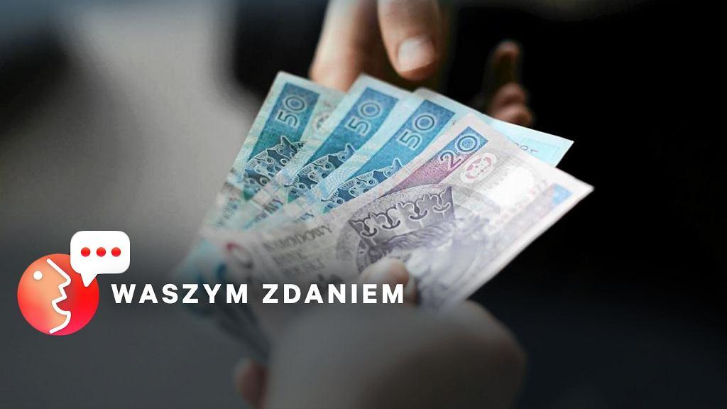 Przeciętne wynagrodzenie w grudniu według GUS to 5274 zł brutto