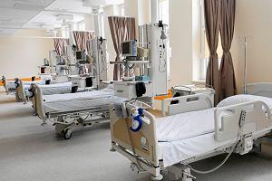 Kardiolog, który zmarł na dyżurze, pracował w kilku miastach. Są wstępne wyniki sekcji zwłok
